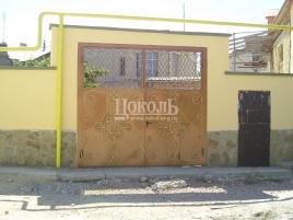 Ворота, калитки, двери